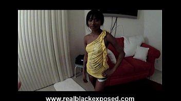 Black body naked - Tight bodied ebony trina naked at the balcony