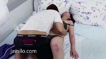 Korean girl is fucked very hard