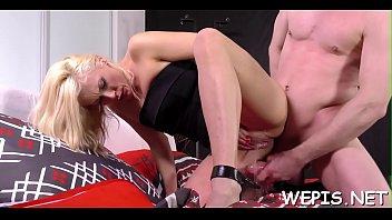 Raunchy Brittany Bardot gets bonked
