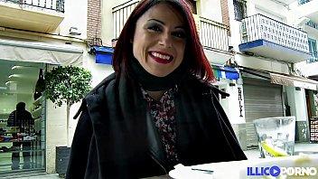 Estelle, de plus en plus salope se fait sodomiser par un espagnol