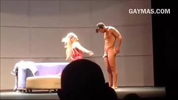 Actor gay knight r t - Joaquin ferreyra desnudo teatro - gaymas.com