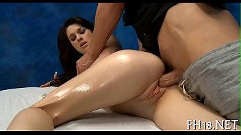 Carnal massage porn