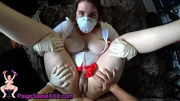 Stomach virus and breast feeding Nurse tests out her ppe during caronavirus quarantine
