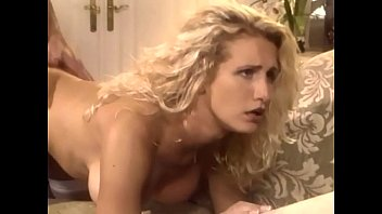 Sexy white stockings movies - Busty blonde milf fucking in thigh high stockings