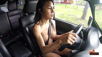 Ladyboy Thippy Taxi Service