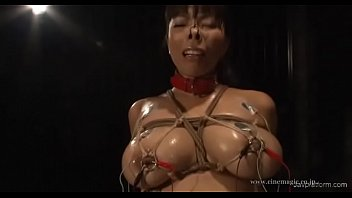 Electric vibrator motor Electric torture japanese girl hardcore