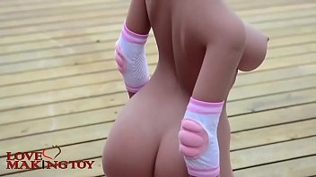 140 cm Real Silicone Love Sex Doll For Male thumbnail