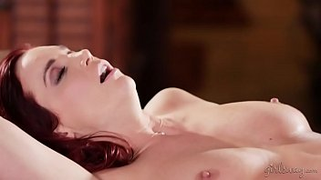 Birthday anal play with Maddy O'Reilly and Jayden Cole