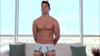 California gay lawndale Hd - gaycastings california student comes for a porn audition