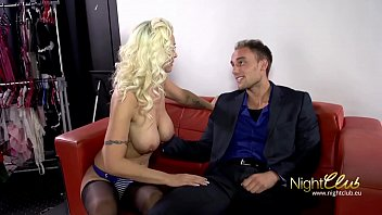 Big boobs blonde videos - Promi anal blond milf mega boobs