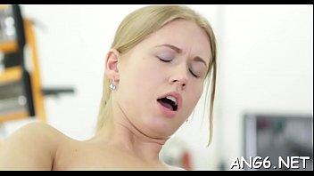 Beautys spanking