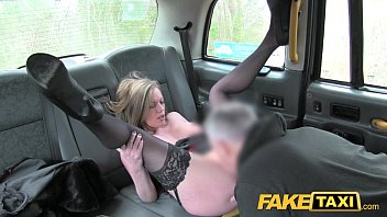 Fake Taxi Swinger Business MILF sex tape