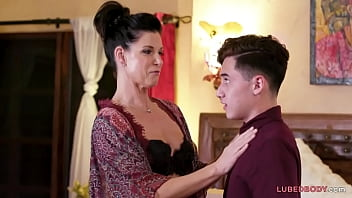You must be new around here! - India Summer
