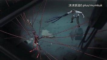 A41 动漫 中文字幕 小课 魔法少女 第1部分