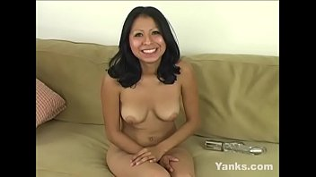 Sexy touch - Sexy latina from yanks patricia valenzuela fingers her pussy
