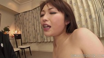 Young Japanese Slut Gets Hardcore Pouding By Multiple Cocks Part2