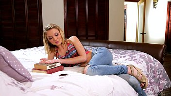 Stupid teen on veoh - Webyoung - kota sky and jillian janson