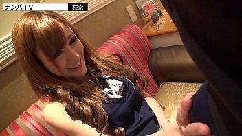 NanpaTV top page http://bit.ly/33cCW62 Yui japanese amateur sex缩略图