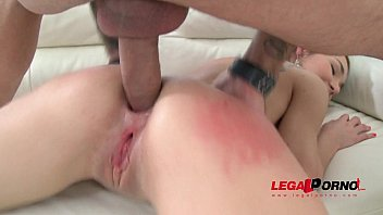 Snake up a girls anus Stacy snake back to studio: classic 3on1 lp anal treatment dp gapes sz1311