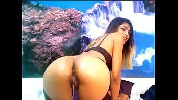 Indian teen beautiful girl webcame show