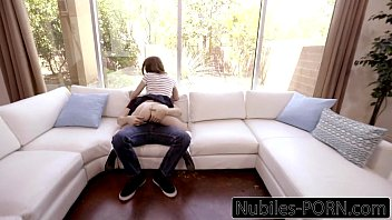 Nubiles-Porn Daughter Caught By Step-Dad Promises To Be Good Girl