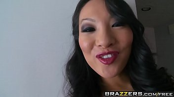Brazzers - Big Wet Butts - A Tale Of A Tail Scene Starring Asa Akira And Keiran Lee