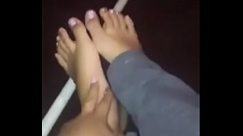 Foot feish sex - Young feet