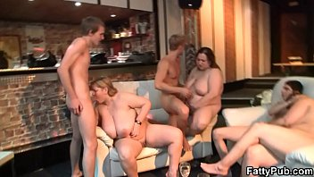 Party sex with super huge tits bbw