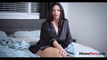 Whore mom teaches slut daughter a lesson