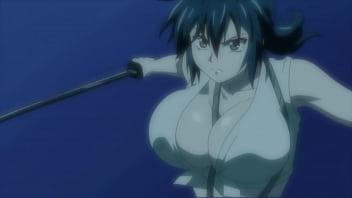 Manyuu Hikenchou - Breast Expansion 3