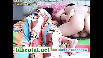 Pasangan Cina M enyelinap Di Tempat Tidur  mpat Tidur