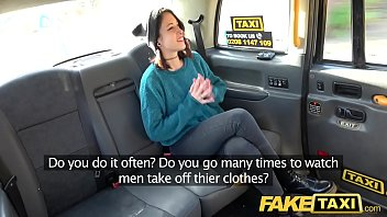 Fake Taxi Slim minx tight pussy stretched as she gets naughty and naked pornhub video