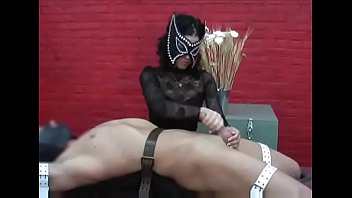 another cock torture handjob love these