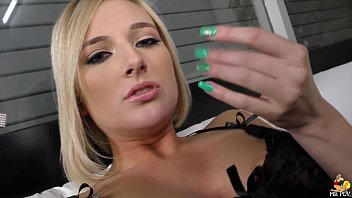 Mr franklin gets a blow job - Kate england pov fuck