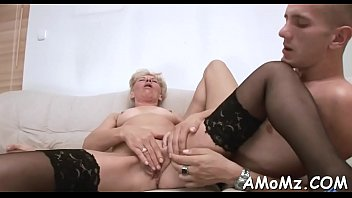 Free nude older lady Mom yearns for avid fucking