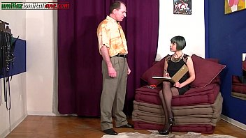 The Professionist - Foot Licking and Trample Free