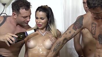 Supersex – Jessy Jey & Francesca Palma