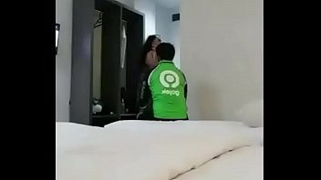 video bokep tante girang ngentot sama gojek - full video: https://ouo.io/q6JpSf thumbnail