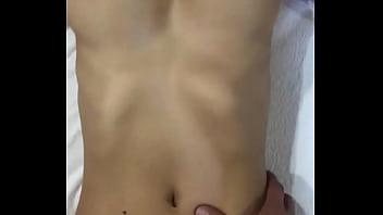 Big boobs Asian milky milf