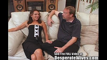 Submissive Wife Slut Trained on Video by Dirty D for Her Cuckold Hubby