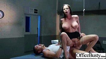 Big Melon Sexy Girl Get Sex At Work video-22
