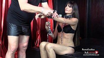 Du ist so porno - Nina ist eine geile sekretärin und will ins pornogeschäft - spm nina27 iv01