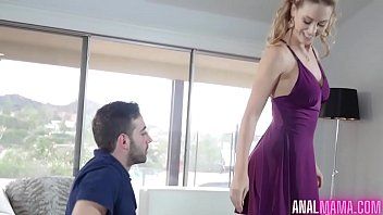 Twerk Queen Cherie Deville Stepmom Did Anal
