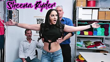 Sheena Ryder Sex Mother