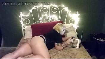 Late Night Phone Sex With Daddy - Myra Gold
