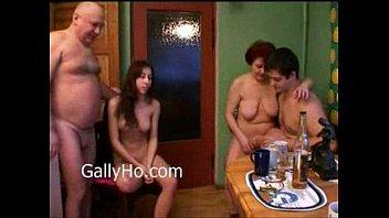 Family orgies