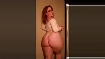 Phat ass white girl amateur compilations