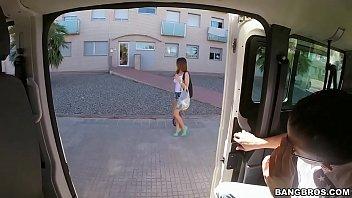The Bus Picks Up A Spanish Freak Named Maria (bb14690) thumbnail