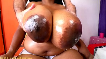 Kristina milan tits video Maja magics weekly clip show no 91