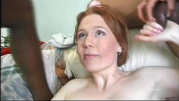 Interracial ass fucking for a white slut Vorschaubild